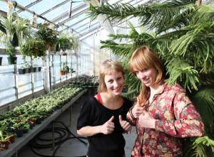 Greenhouse coordinators