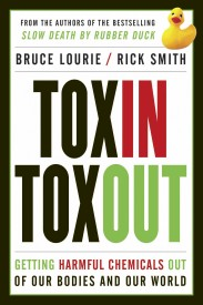Toxin Toxout book cover (Canada)